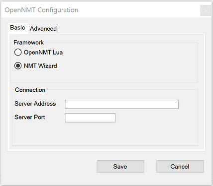 Tensorflow rest api + sentencepiece tf module - Development